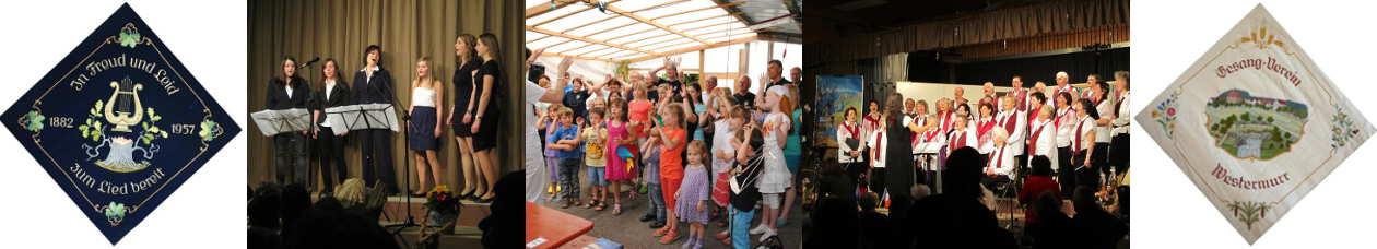 Gesangverein Westermurr